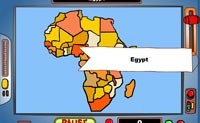 Africa Maps
