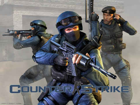 counter strike play free