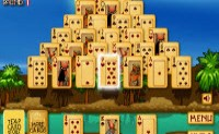 play Pyramid Solitaire 2 online free without downloading ...