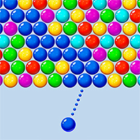 Bubble Shooter Arcade Game