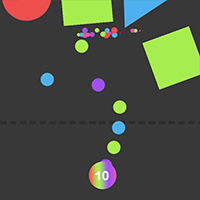 Color Shooter Game