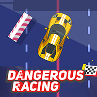 Dangerous Racing Game