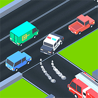 Traffic Turn Online Game
